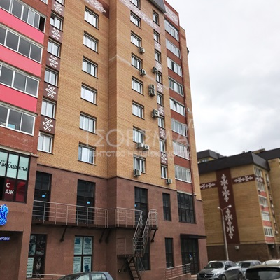 Продажа 624 кв.м. по ул. Краснодонская, д. 5