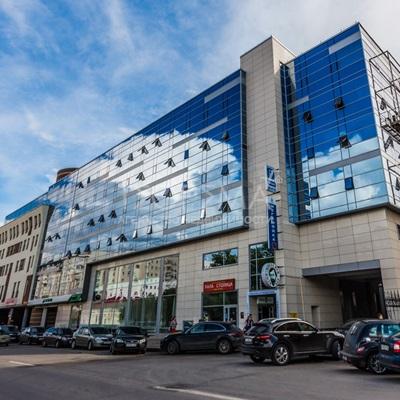 Офис 40м2  по адресу Чернышевского, 82