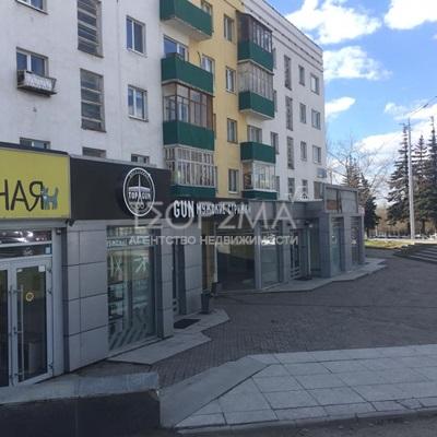 ул. 50-летия Октября, д.26, 105 кв.м.