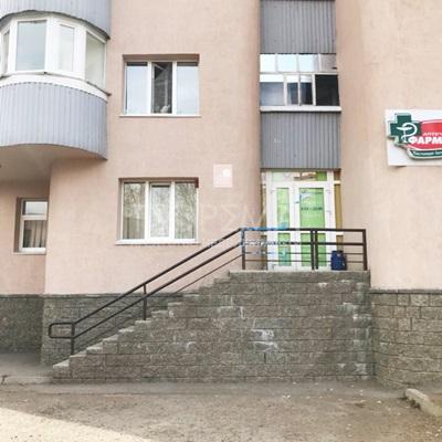 Продаж офиса 97 кв.м по ул. М.Рыльского, д.12