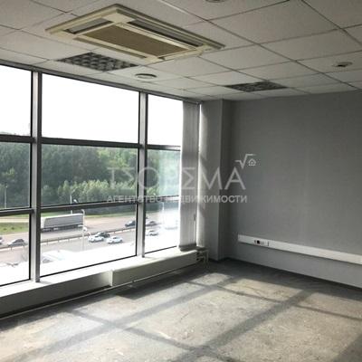 Офисное помещение 40 кв.м., пр.С.Юлаева, д.89