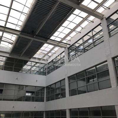 Офисное помещение 43 кв.м., пр.С.Юлаева, д.89