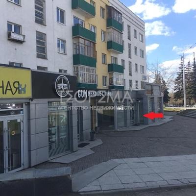 Офис на ул. 50-летия Октября, д. 26 136 кв.м.