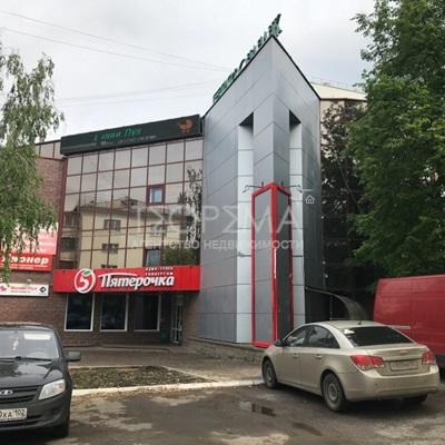 Офис 74 кв.м. на пр-кт. Октября, д. 158