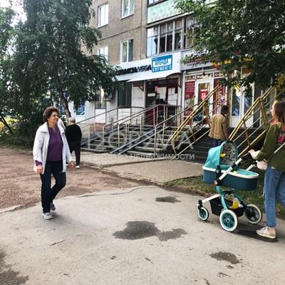 Юрия Гагарина, д. 23. Торговое 45 кв.м.