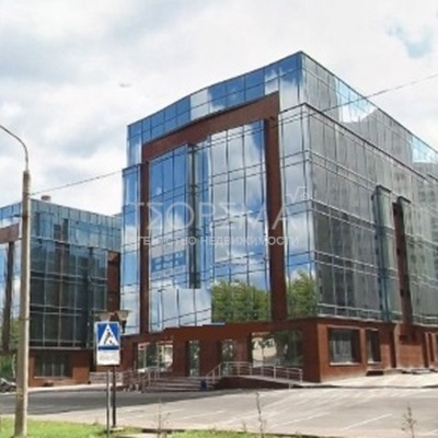 Офис 50 кв.м. ул. Менделеева, 130
