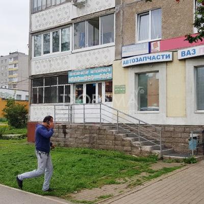 46 кв.м. по ул. Авроры, д. 7