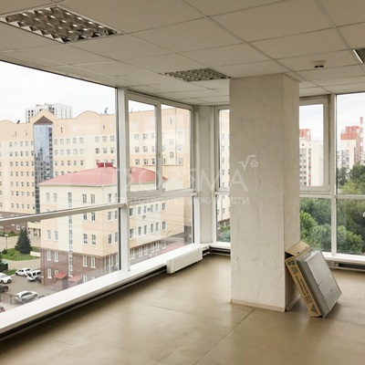 Офис 300 кв.м. по ул. Кирова, д.52