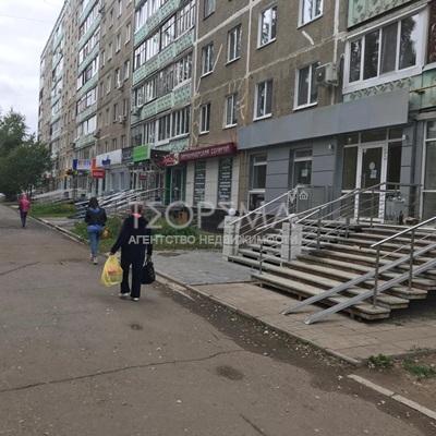 Аренда 47кв.м по ул.Гагарина д.23
