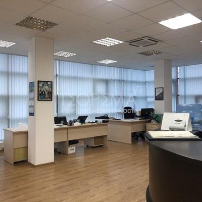 Офис 188 кв.м. ул.Менделеева, 145