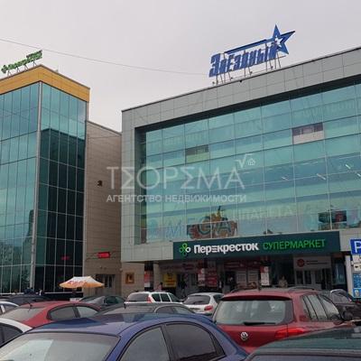 ПРОДАЖА 458 кв.м в ТЦ Звездный