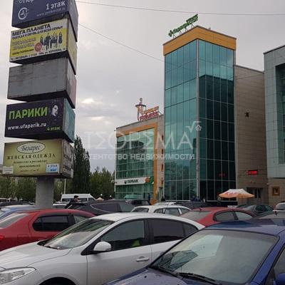 Аренда 458 кв.м в ТЦ Звездный