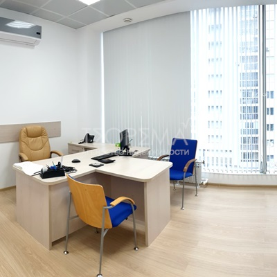 Офис 373 кв.м. по ул. Менделеева, д. 130