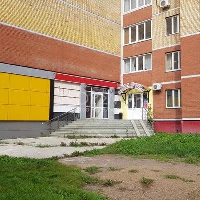 Аренда 43 кв.м по ул.Королева д.4