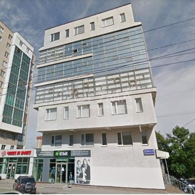 Продажа 96,4 м2 по адресу ул.Менделеева 145