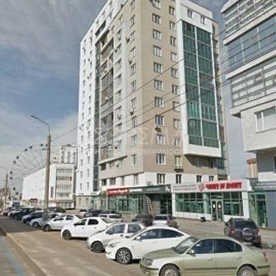 Продажа 96,4 м2 по адресу ул. Менделеева 145