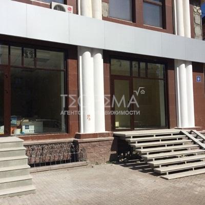 Продажа 43,6 кв.м. ул.Свердлова, 69 Центр.