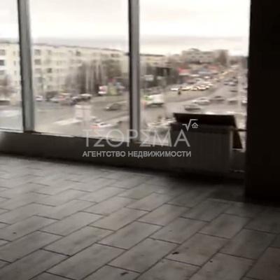 Офис 210 кв.м. по ул. Менделеева, д. 130
