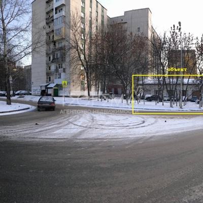 Молодежный бульвар, д. 2. Пристрой, Торговое помещение 1 эт + подвал. ПРОДАЖА