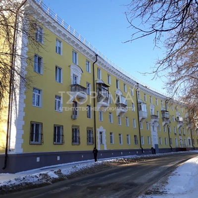 Продажа 53 кв.м на ул.Первомайская д.15