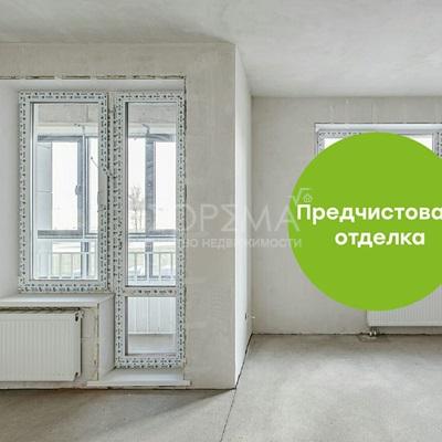 "Продажа офиса 183 м2 ЖК ""Квартал Энтузиастов"""