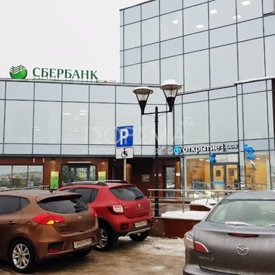 Офис 151 кв.м. по ул. Менделеева, д. 130