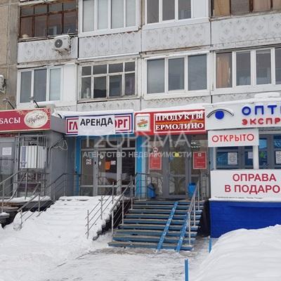 Аренда 62 кв.м по ул.Т.Янаби .д51