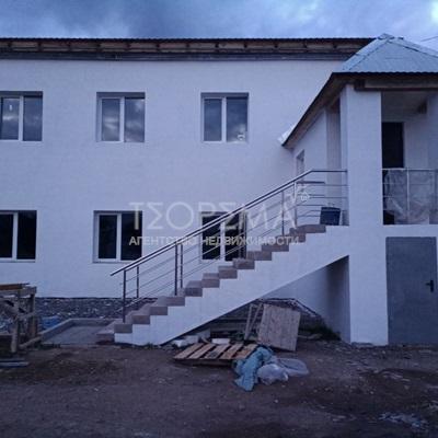 Аренда офисного помещения 124 кв.м. ул.Малоперевалочная 1к1