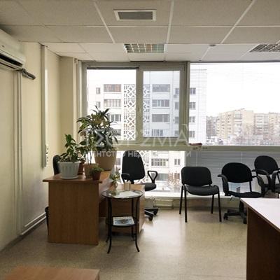 Аренда офиса в центре города 185 кв.м. ул.Кирова 52