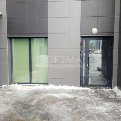 Продажа торгового помещения, 56 кв.м. ул. Энтузиастов 14