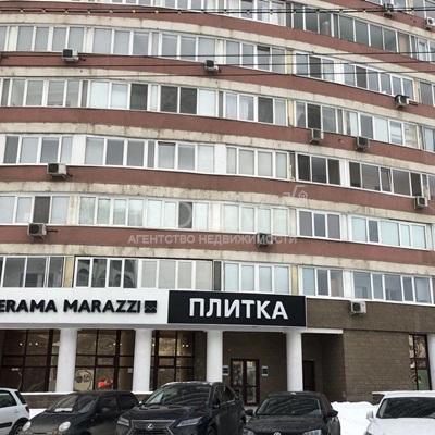 Аренда офисного помещения, 167,8 кв.м. Бульвар Ибрагимова 46