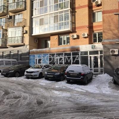 Офис 100 кв.м. по адресу ул.Ленина,99