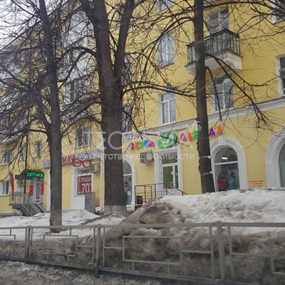 Продажа 94 кв.м на ул.Первомайская д.24