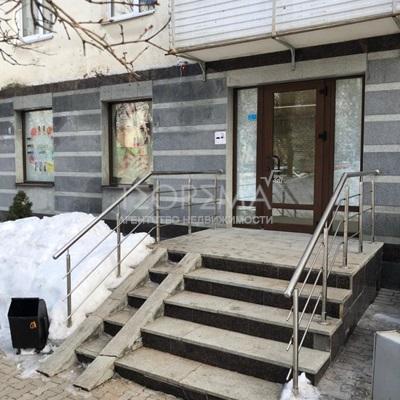 Офис в центре 41 кв.м. ул.М.Карима, 44.