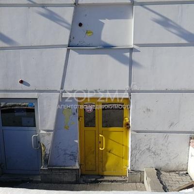 Складское помещение 251 кв.м. ул.Лесотехникума 49