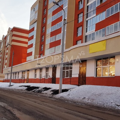 159 кв.м. по ул. Мечтателей, д. 6
