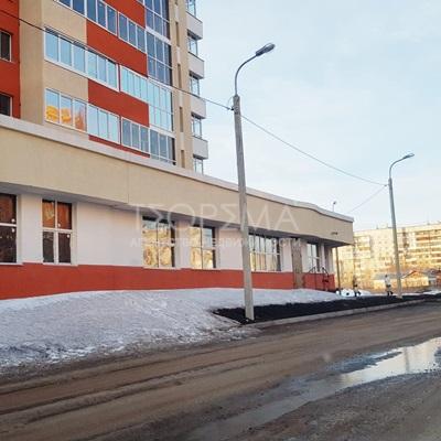 Аренда 159 кв.м. по ул. Мечтателей, д. 6