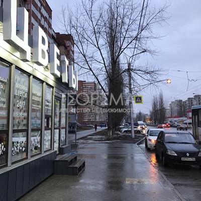 Торговый павильон 12 кв.м на ул.Королева 4к1