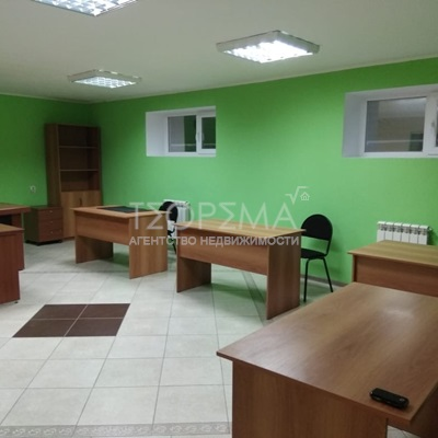 Офис 58 кв.м. по ул. Менделеева, д. 58