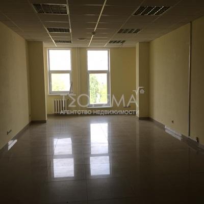"""Офис 40 м2 БЦ """"Капитал"""" Чернышевского,82,"""