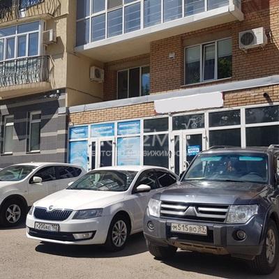 Продажа офис 90 м2 на Ленина 99