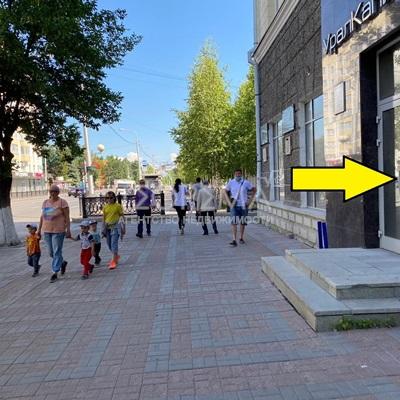 Офис аренда Ленина 72 на 200 м2
