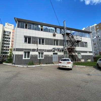 Торговое помещение Пушкина 114/2 продажа