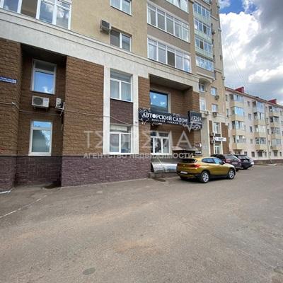 Продажа офиса М. Карима 28 на 108 м2