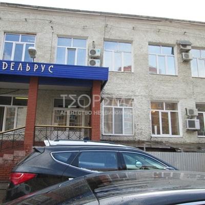 Продажа Офиса 1561 м2 Радищева 117