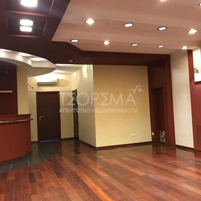 Продажа офиса 199 м2 на М. Карима 41
