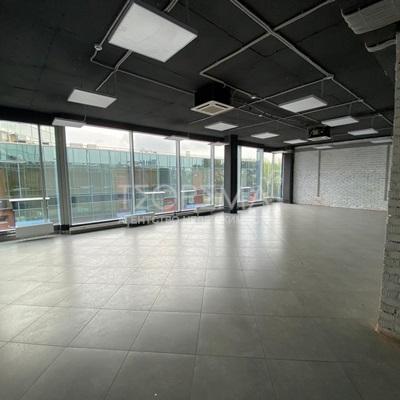 Офис 96 кв.м. Менделеева 130 БЦ Треугольник