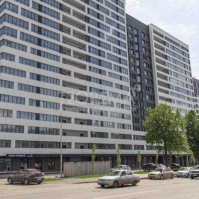 Аренда торговое 149 кв.м улица Пархоменко 156B
