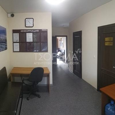 Продажа офиса с ремонтом 155,9 квм Октябрьской революции 54б