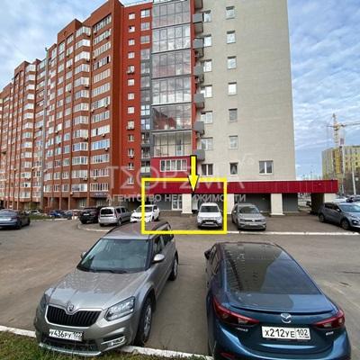 Продажа Офис 125 м2 Кувыкина 41